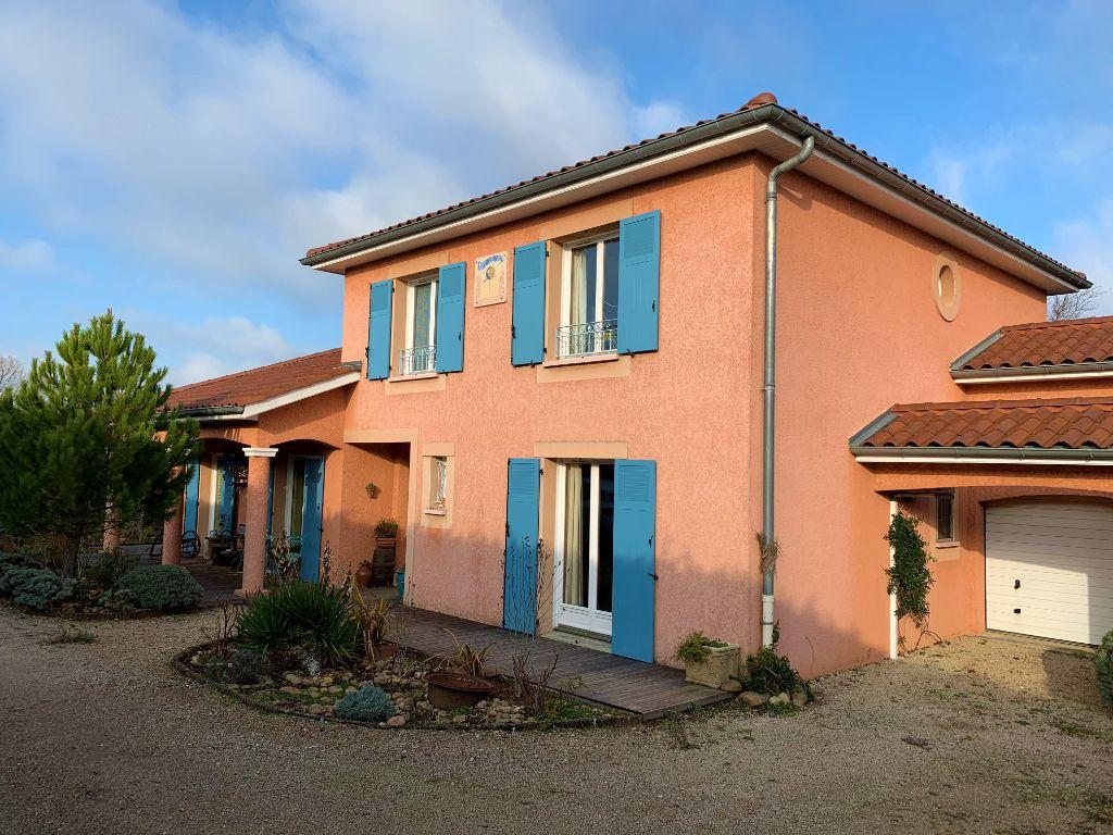 Achat maison 4chambres 171m² - Montluel