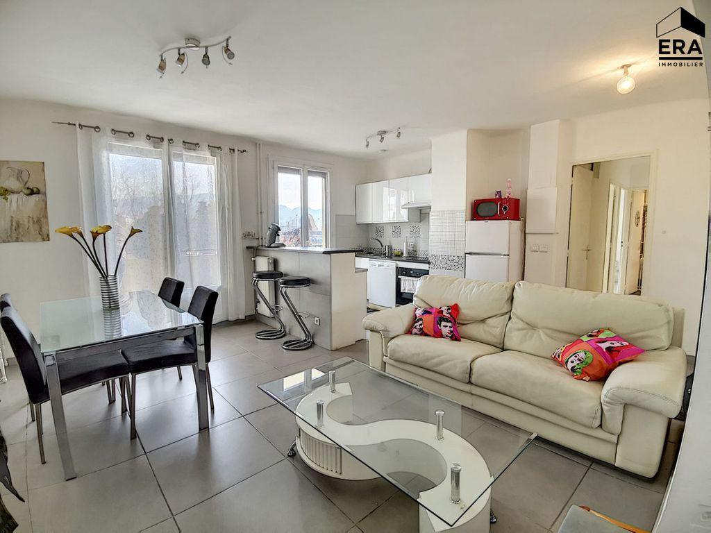 Achat appartement 3pièces 57m² - Marseille 10ème arrondissement