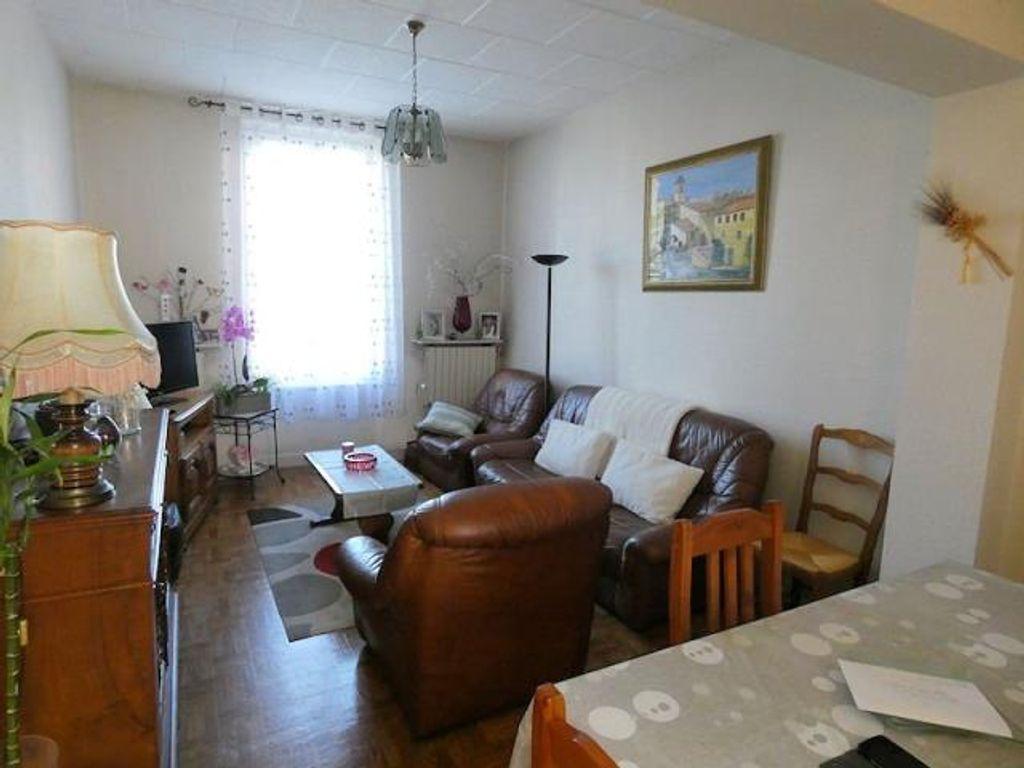 Achat appartement 6 pièce(s) Bellerive-sur-Allier