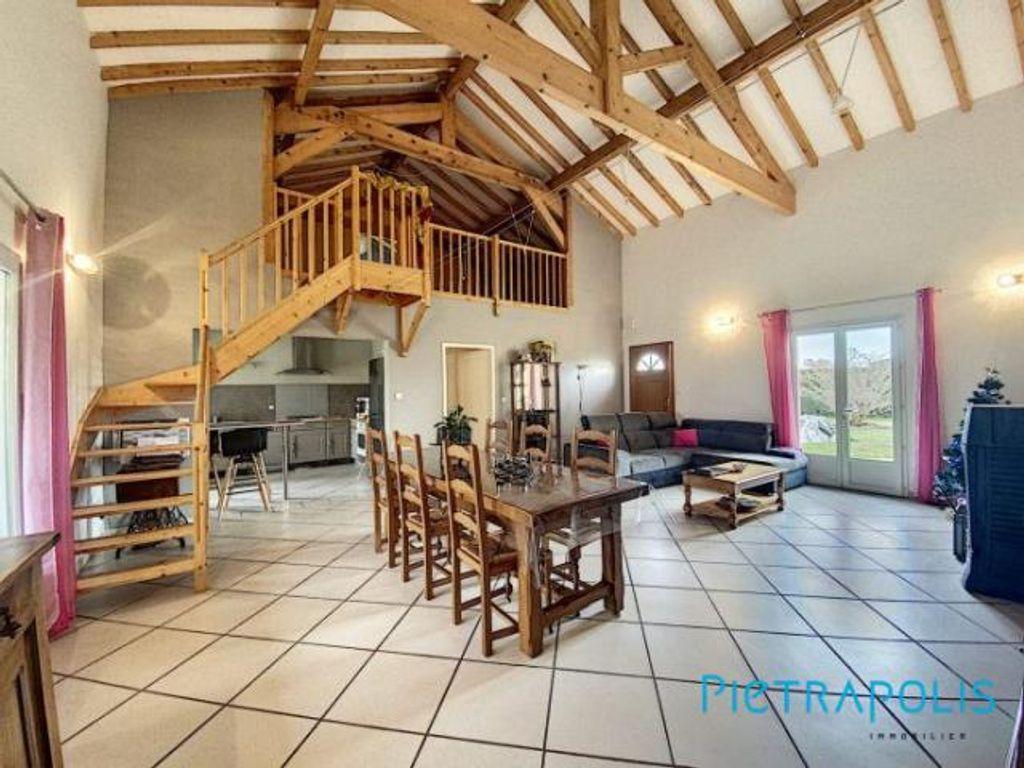 Achat maison 3chambres 148m² - Châtillon-sur-Chalaronne