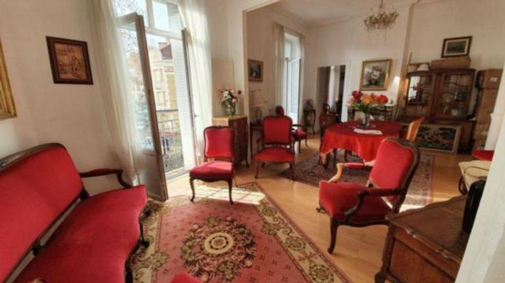 Achat appartement 2pièces 67m² - Vichy