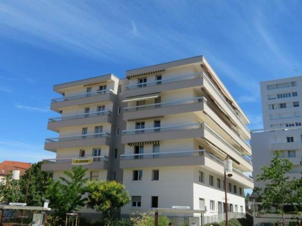 Achat appartement 3pièces 90m² - Cusset