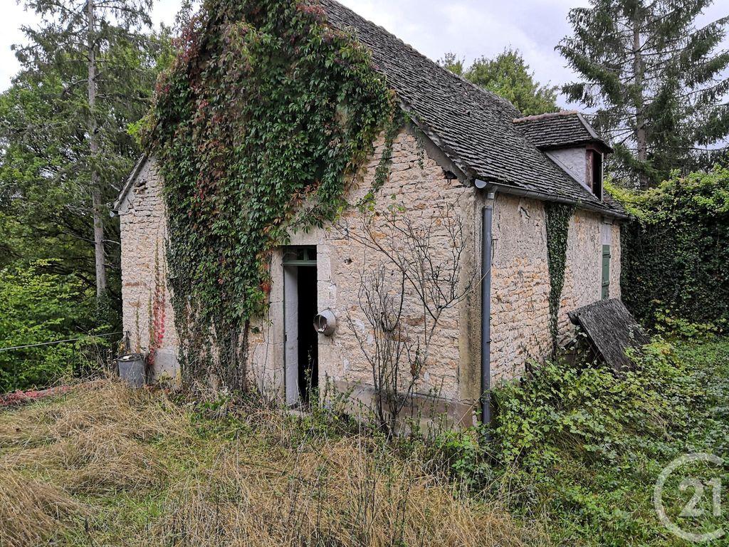 Achat maison 1chambre 74m² - Asnières-sous-Bois