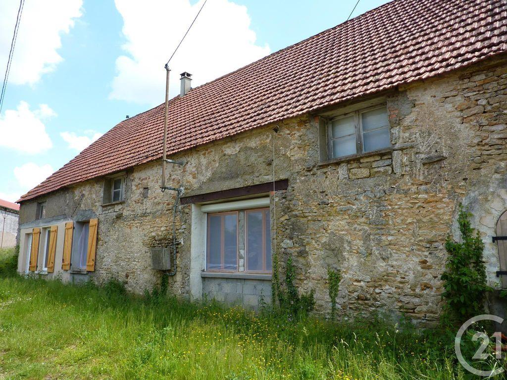 Achat maison 2chambres 153m² - Druyes-les-Belles-Fontaines