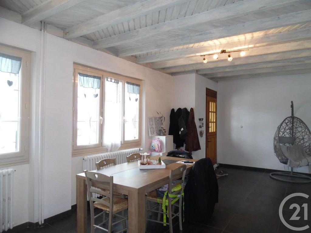 Achat maison 3 chambre(s) - Quinssaines