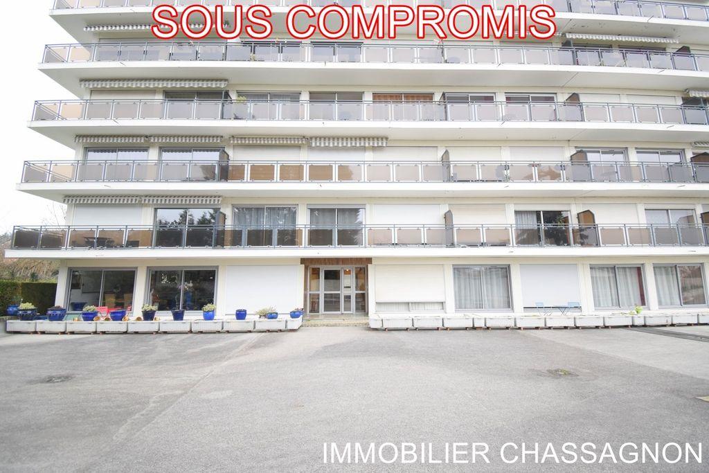 Achat appartement 3pièces 46m² - Yzeure