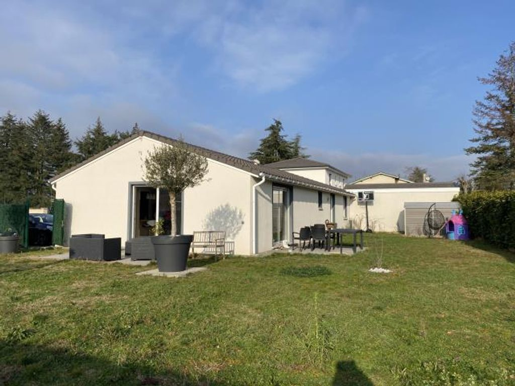 Achat maison 4chambres 125m² - Blyes
