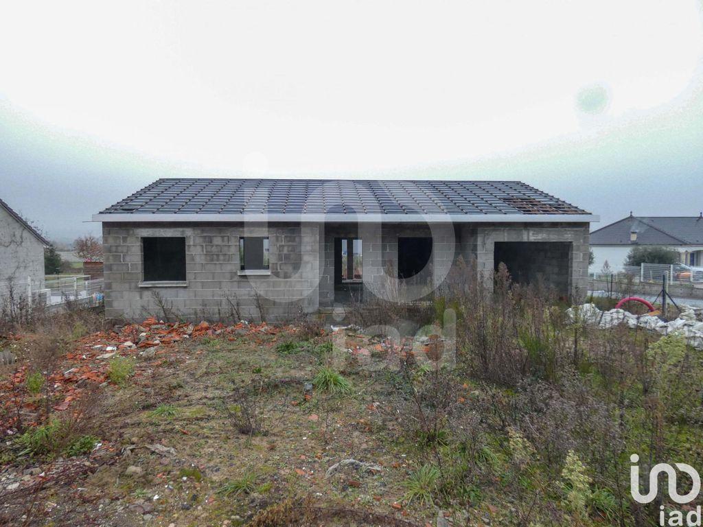 Achat maison 3chambres 110m² - Domérat