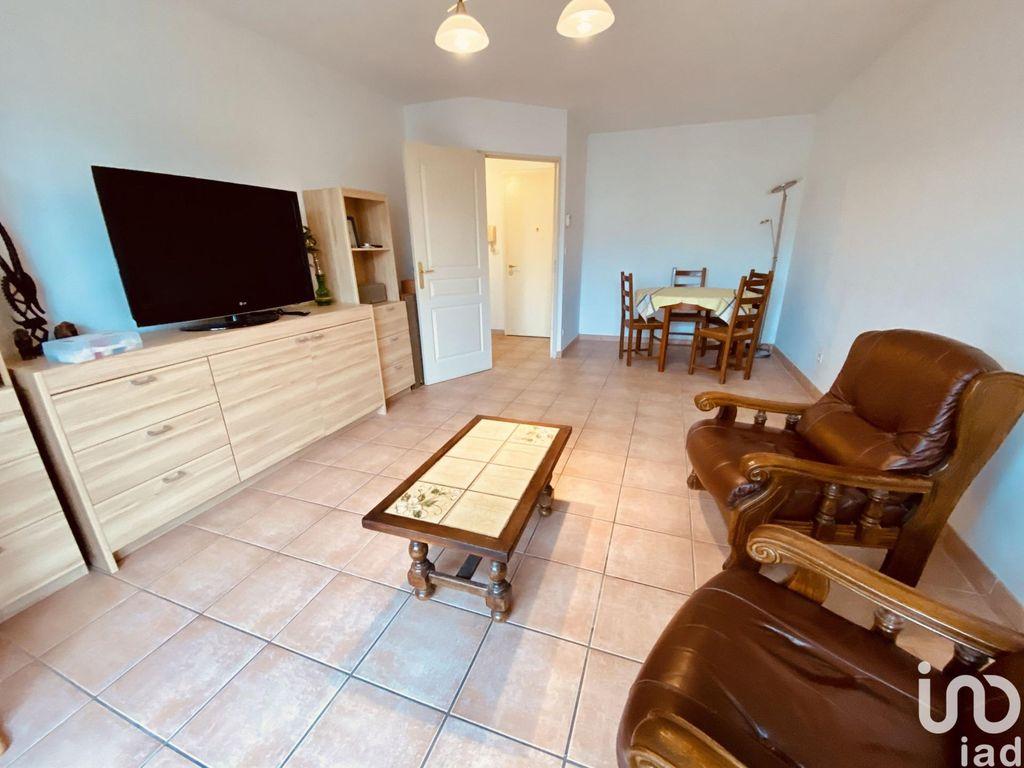 Achat appartement 2pièces 52m² - Miribel