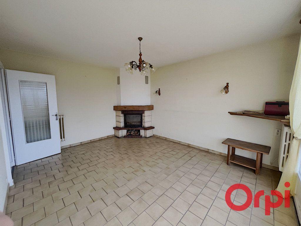 Achat maison 4 chambre(s) - Urçay