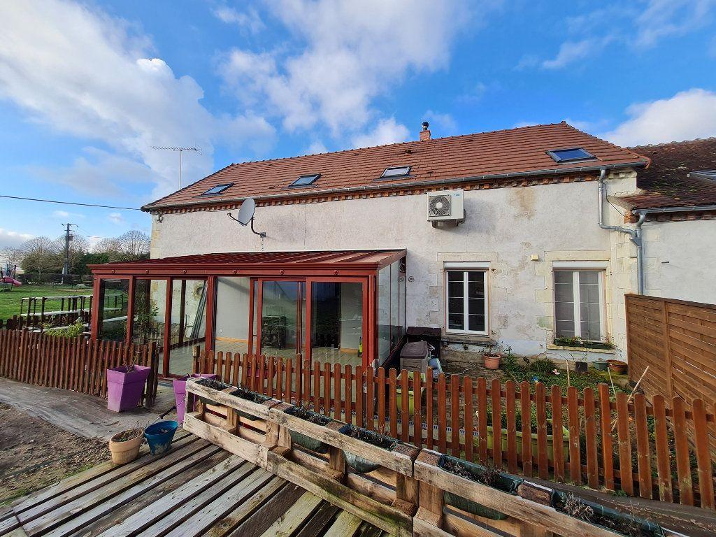 Achat maison 5chambres 180m² - Neuvy-sur-Loire
