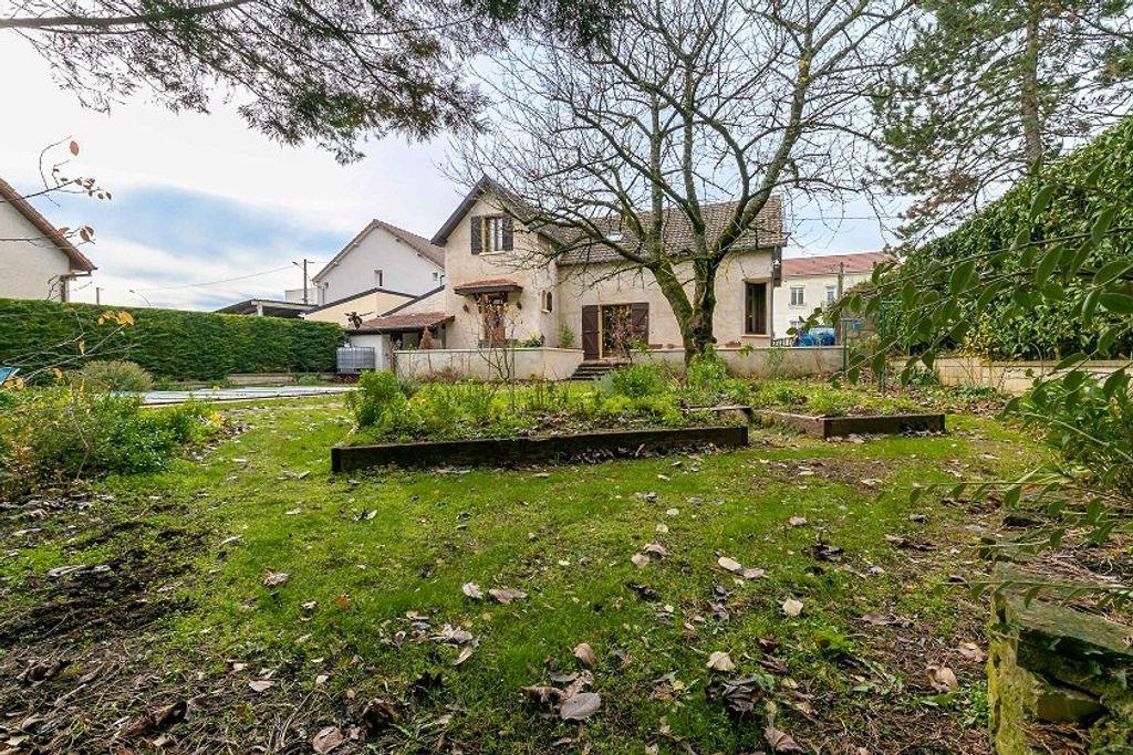 Achat maison 4chambres 158m² - Dijon