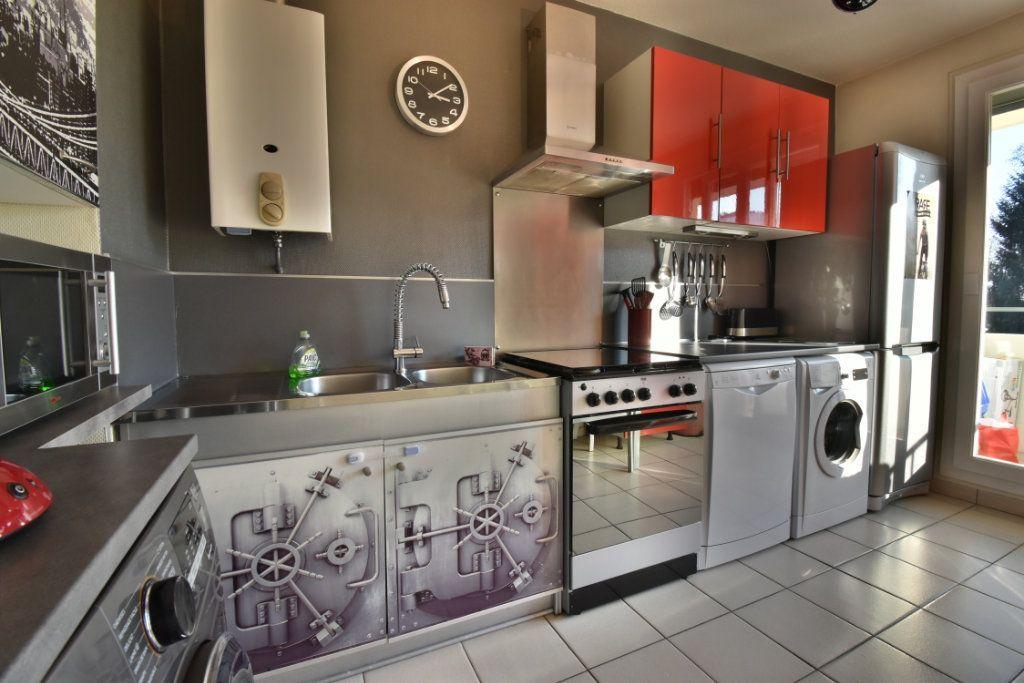 Achat appartement 3pièces 65m² - Montluel
