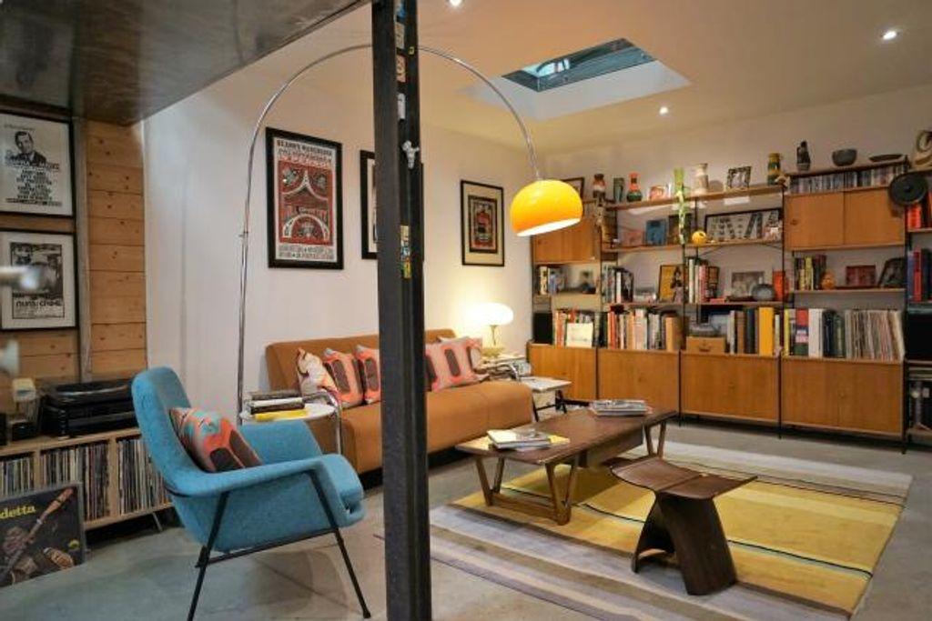 Achat maison 4chambres 142m² - Grenoble