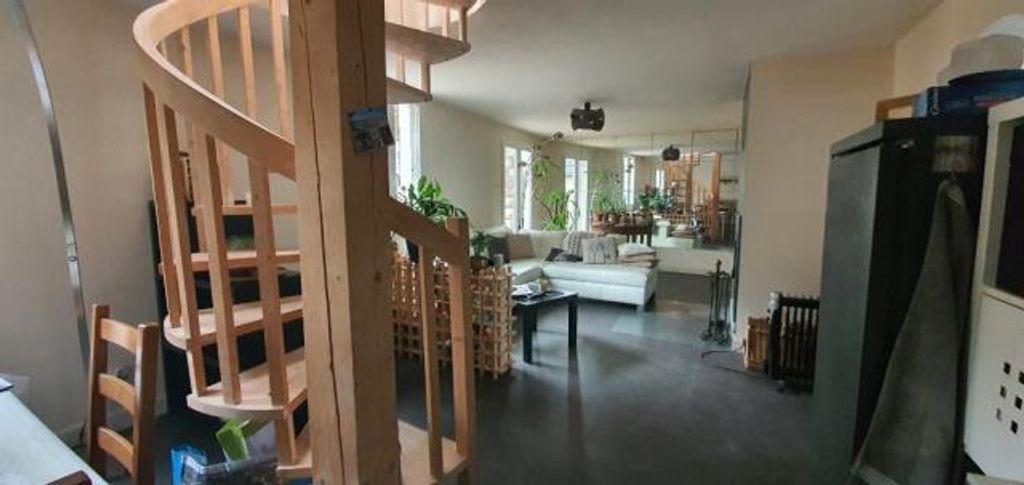 Achat maison 3chambres 83m² - Dijon