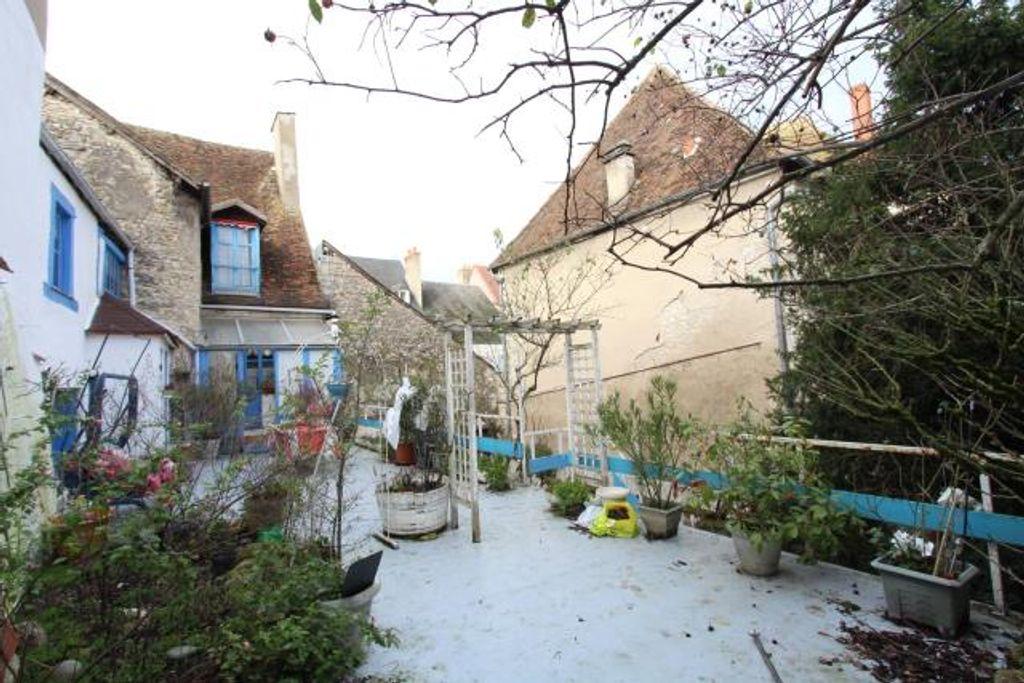 Achat maison 3chambres 103m² - La Charité-sur-Loire