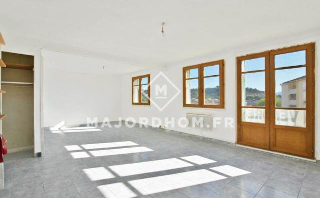 Achat appartement 2pièces 50m² - Marseille 11ème arrondissement