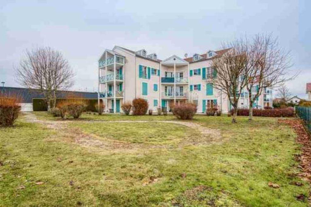Achat duplex 3pièces 53m² - Doubs