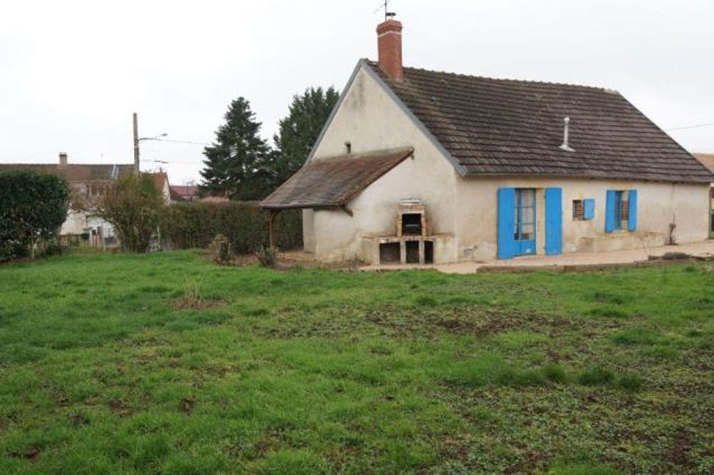 Achat maison 2chambres 76m² - Saint-Éloi