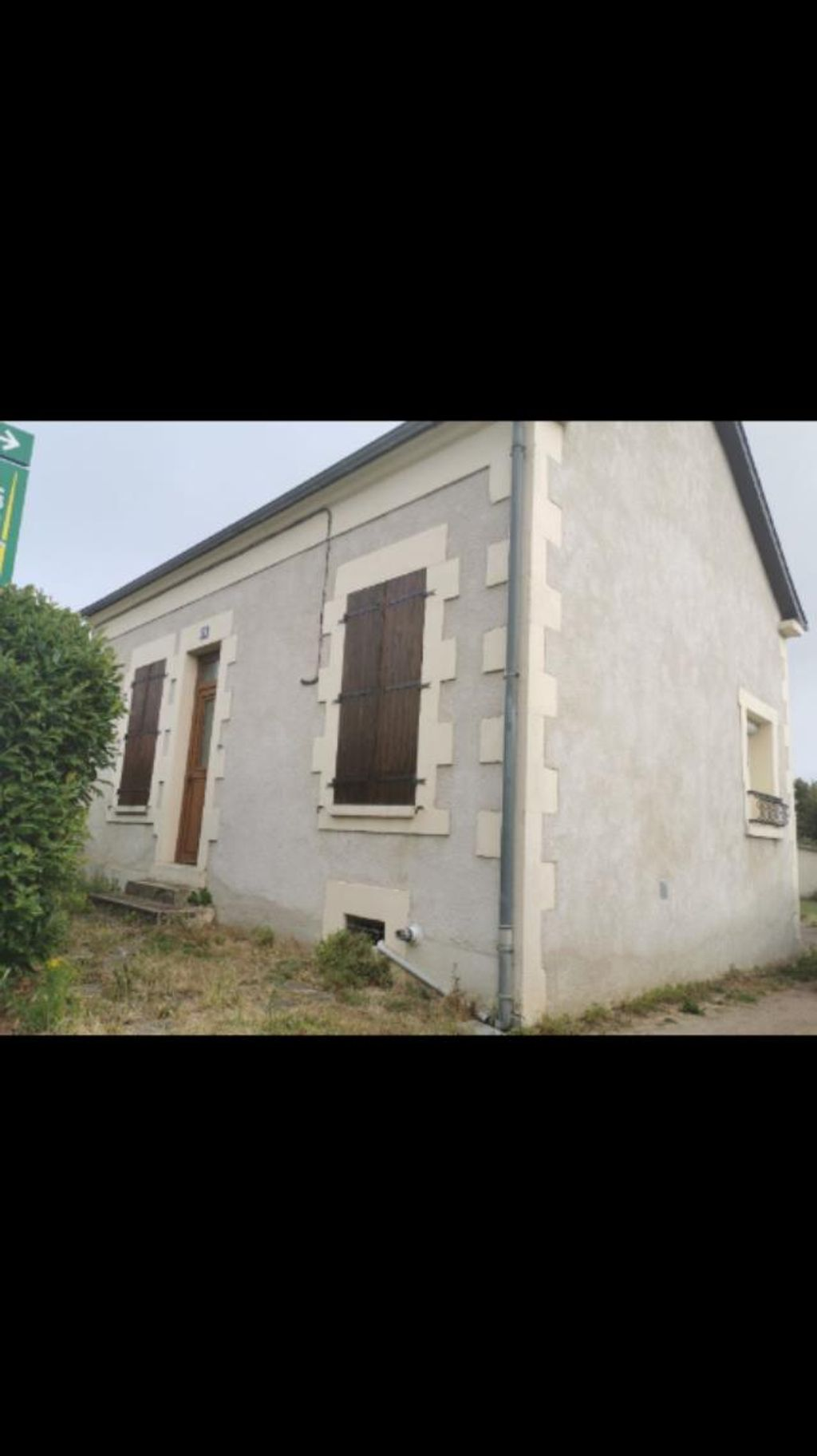 Achat maison 2chambres 92m² - Nevers