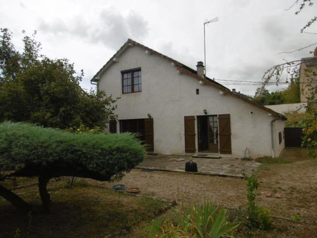 Achat maison 3chambres 125m² - Nevers