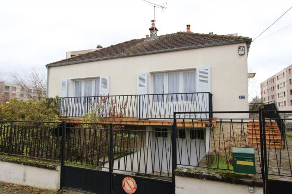 Achat maison 2chambres 60m² - Nevers