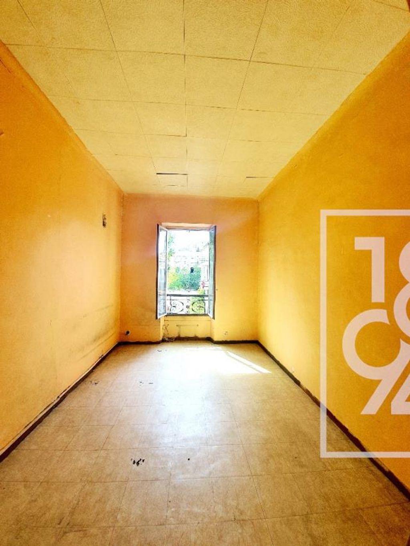 Achat appartement 2pièces 27m² - Marseille 15ème arrondissement