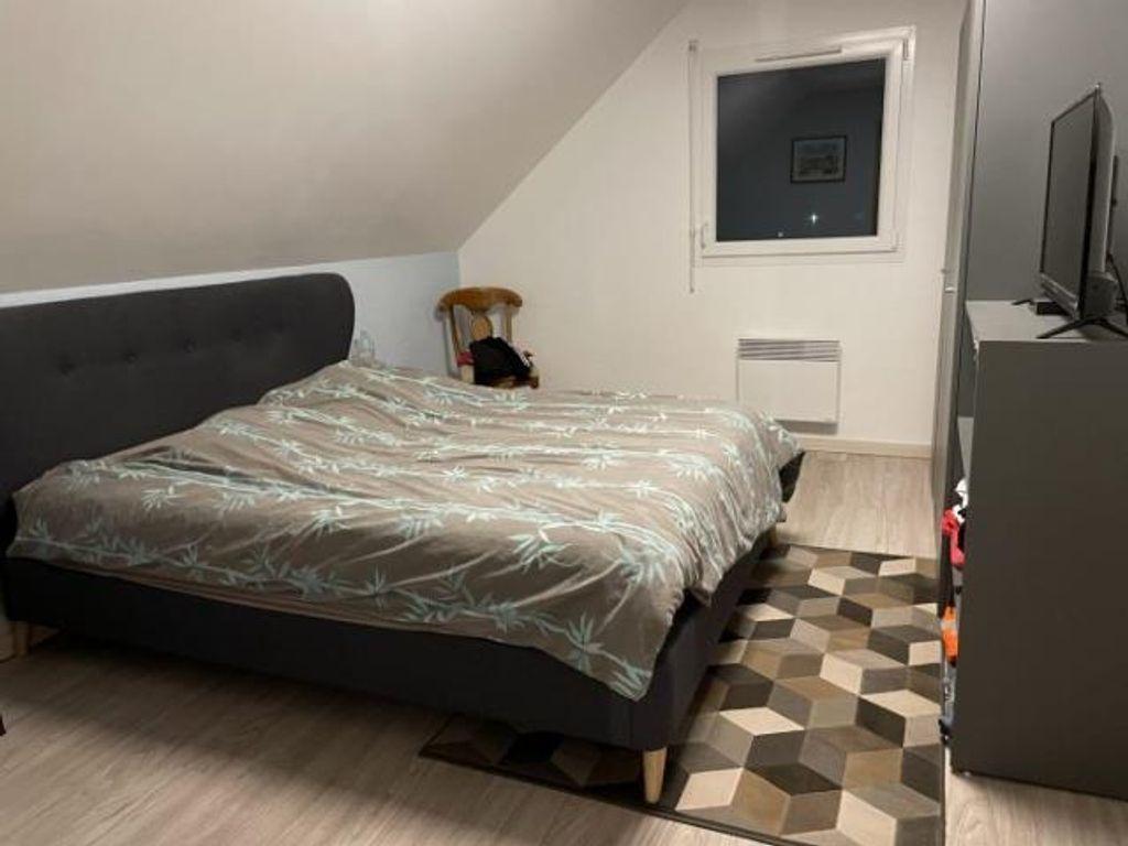 Achat maison 4 chambre(s) - Vercel-Villedieu-le-Camp
