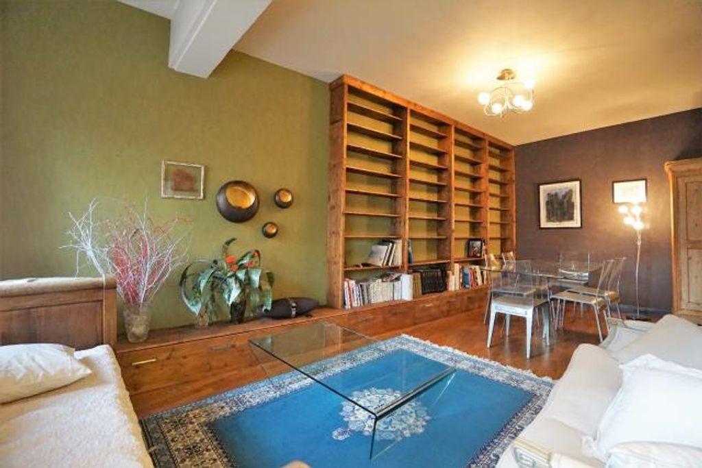 Achat appartement 4pièces 100m² - Marseille 1er arrondissement