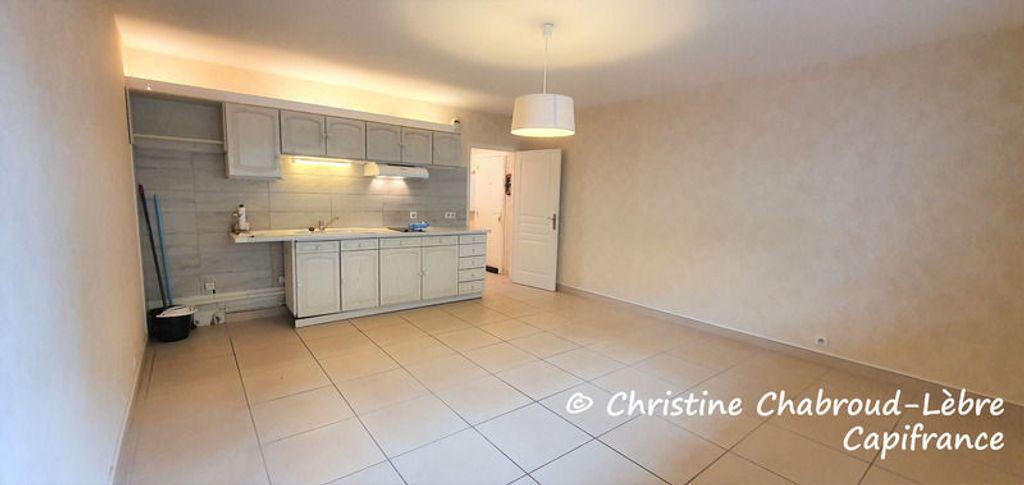 Achat appartement 2pièces 49m² - Vichy