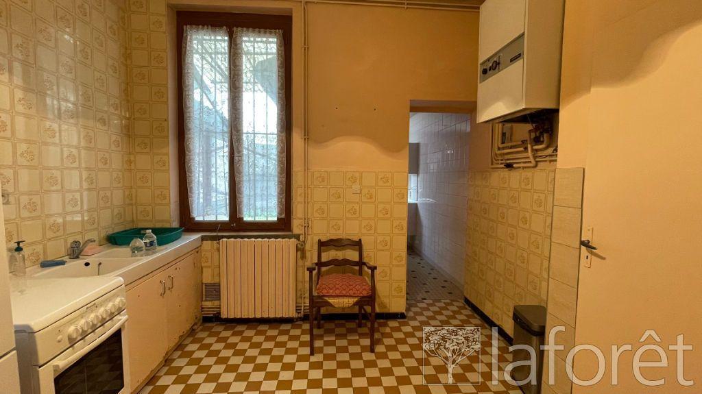 Achat maison 4 chambre(s) - Moulins