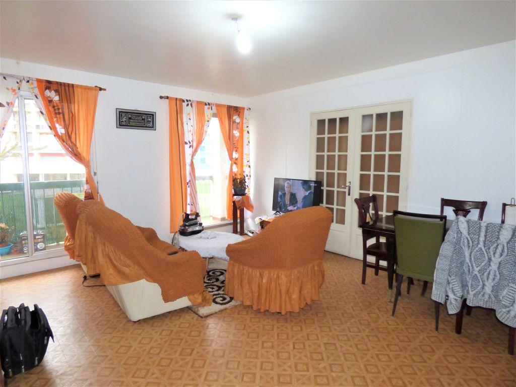 Achat appartement 3pièces 73m² - Montluçon