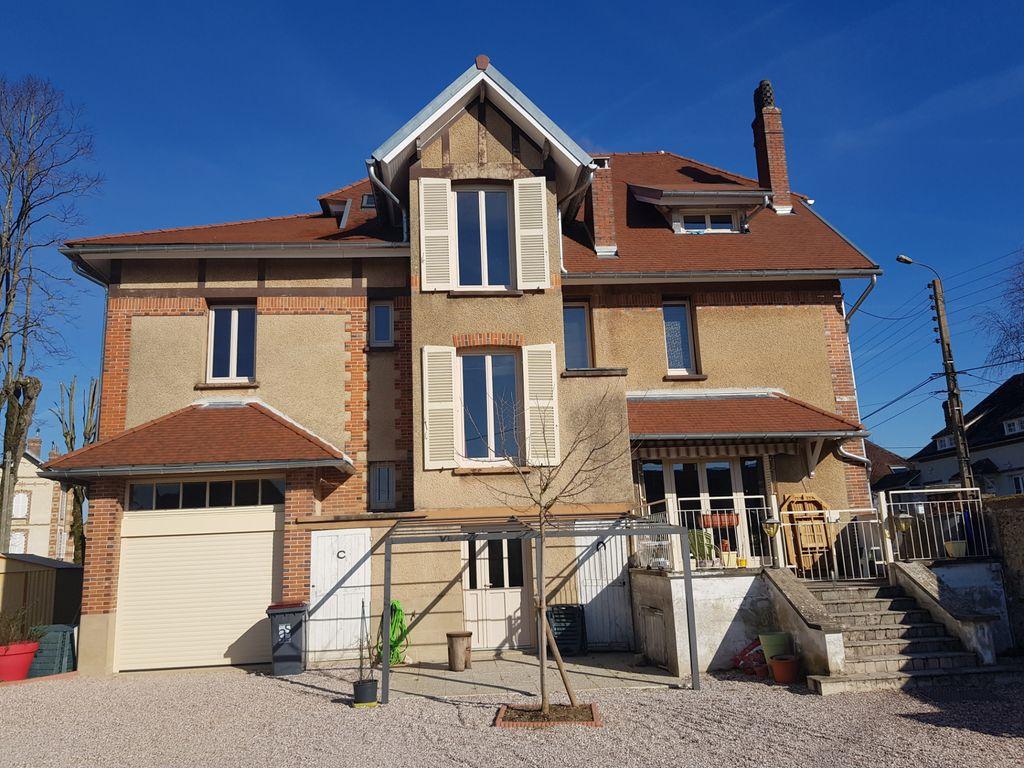 Achat maison 8chambres 284m² - Villeneuve-sur-Yonne