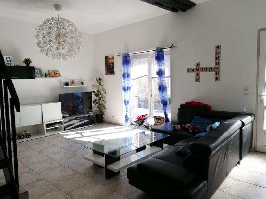 Achat appartement 4pièces 120m² - Sens