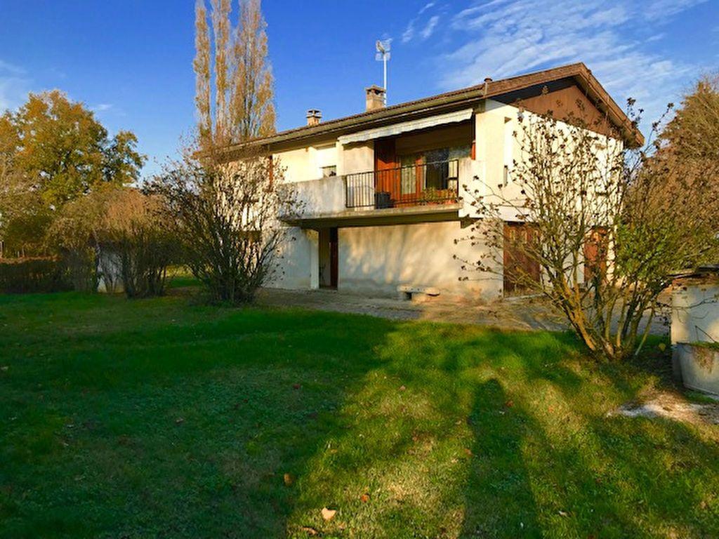 Achat maison 2chambres 85m² - Saint-Jean-de-Niost
