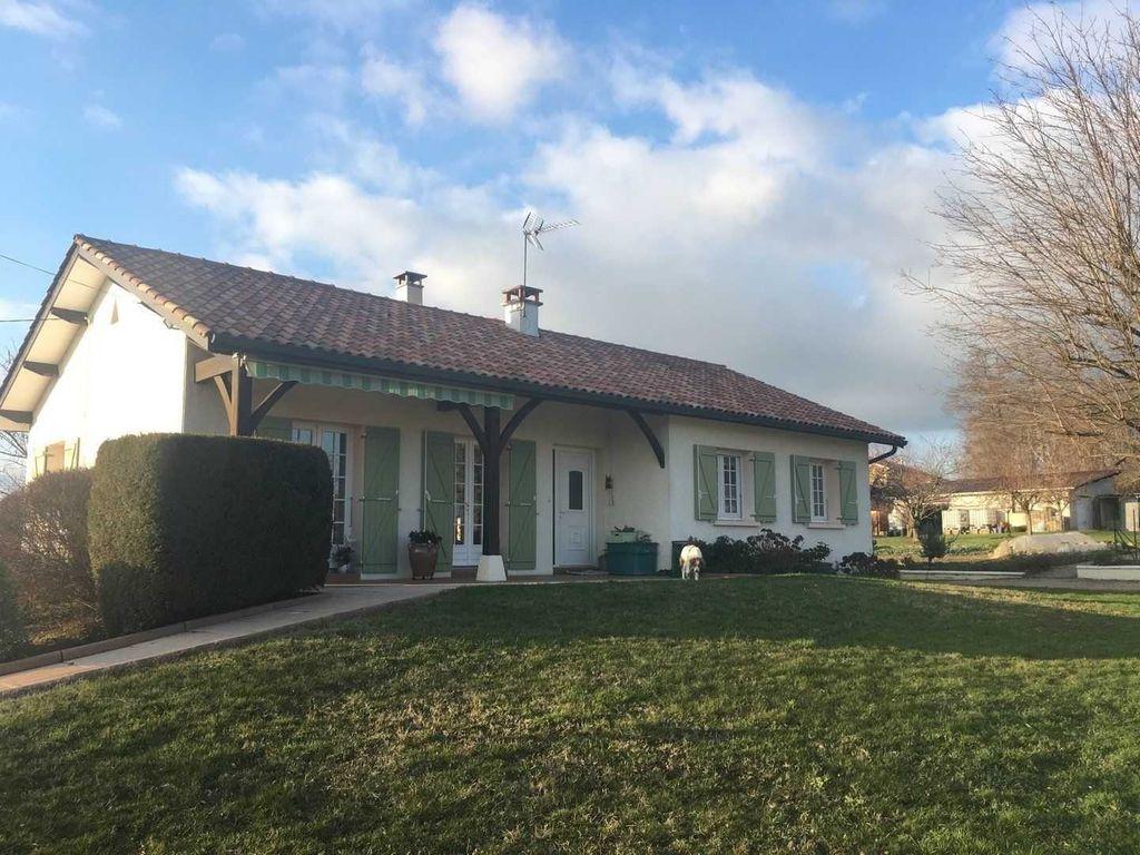 Achat maison 3chambres 98m² - Neuville-les-Dames