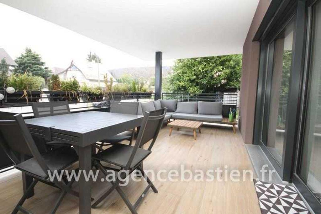 Achat appartement 3pièces 71m² - Divonne-les-Bains