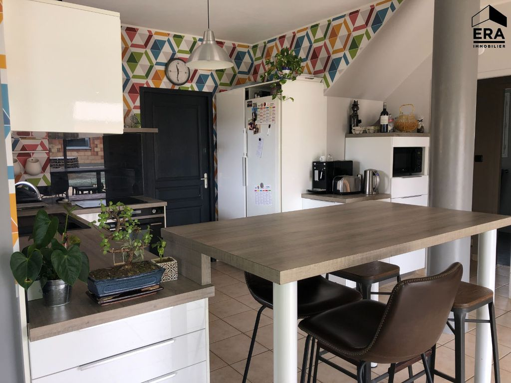 Achat maison 4chambres 137m² - Saint-Martin-du-Mont