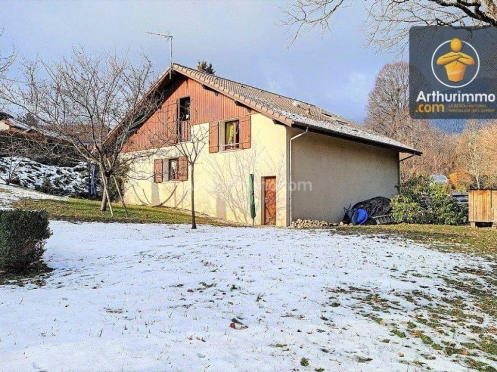 Achat maison 4chambres 133m² - Vesancy