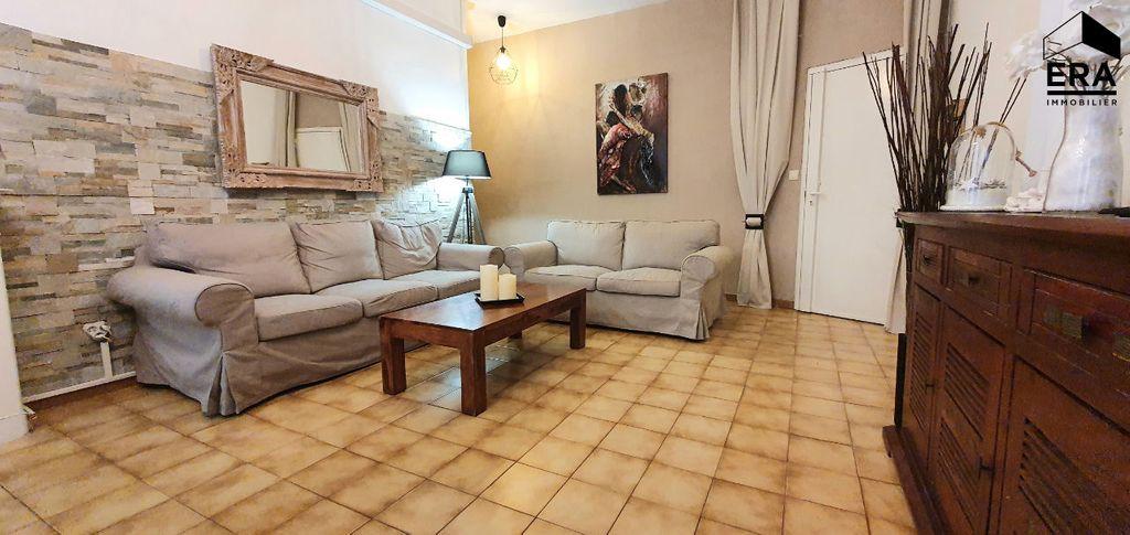 Achat appartement 3pièces 82m² - Marseille 6ème arrondissement