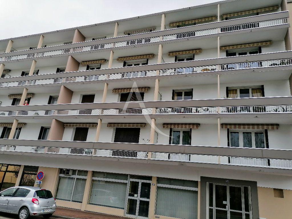 Achat appartement 4pièces 70m² - Fourchambault