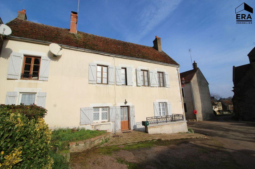 Achat maison 4chambres 170m² - Lurcy-le-Bourg