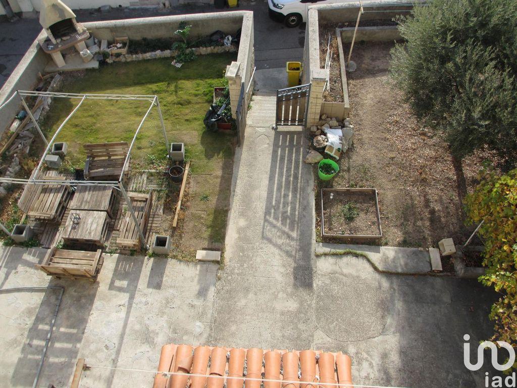 Achat appartement 3pièces 65m² - Marseille 16ème arrondissement