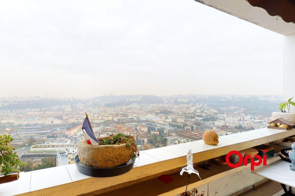 Achat appartement 3pièces 74m² - Lyon 9ème arrondissement