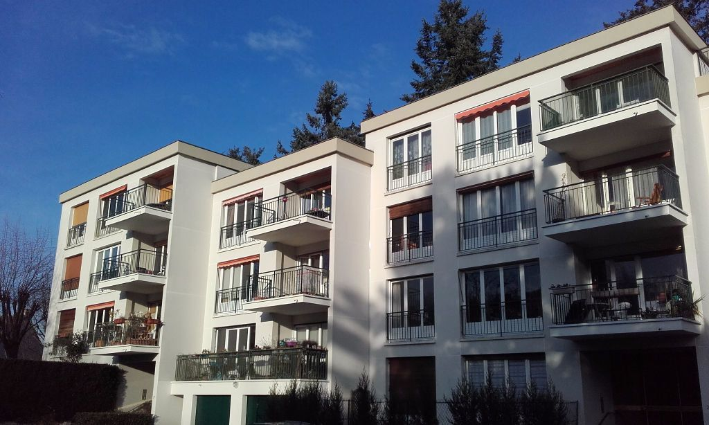 Achat appartement 4pièces 96m² - Gif-sur-Yvette