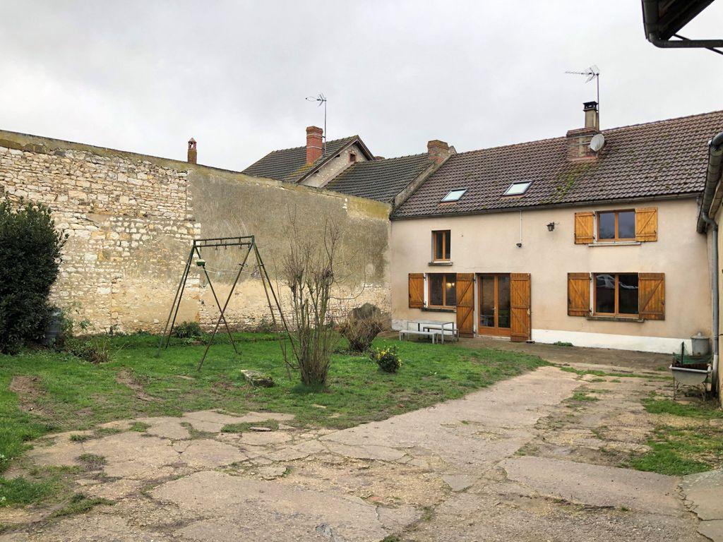 Achat maison 3chambres 135m² - Charbuy