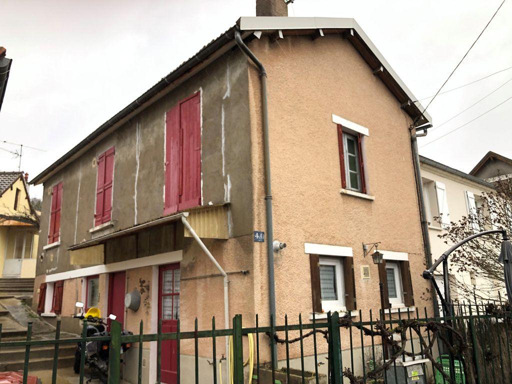 Achat maison 3chambres 86m² - Auxerre