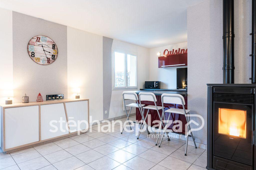 Achat maison 3chambres 90m² - Dompierre-sur-Veyle