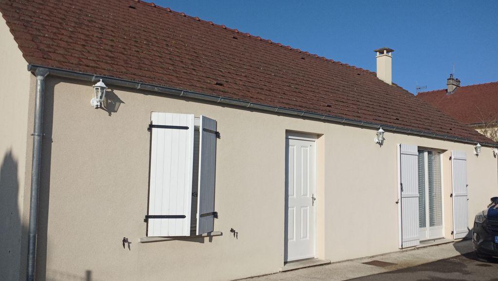Achat maison 3chambres 109m² - Courlon-sur-Yonne