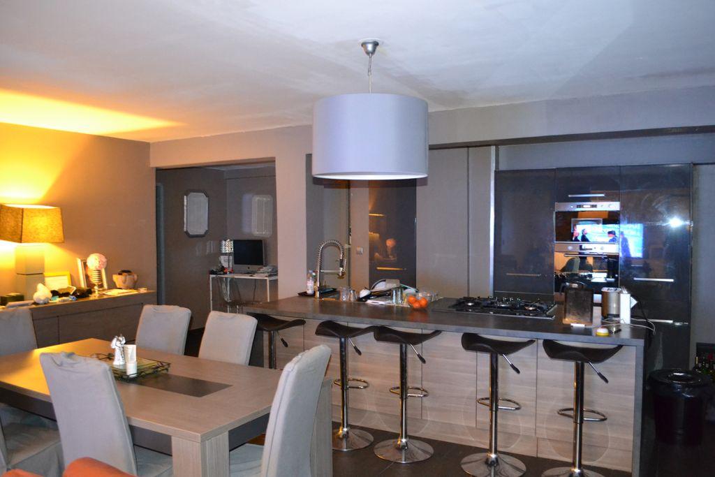 Achat appartement 4pièces 87m² - Marseille 2ème arrondissement